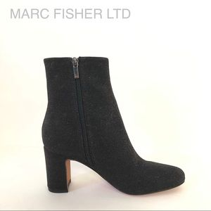 MARC FISHER LTD Grazie Bootie